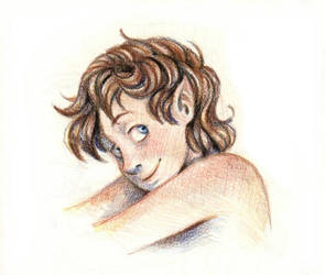 Little Pippin by play-it-snufkin