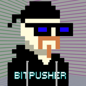 bitpusher2600's Profile Picture