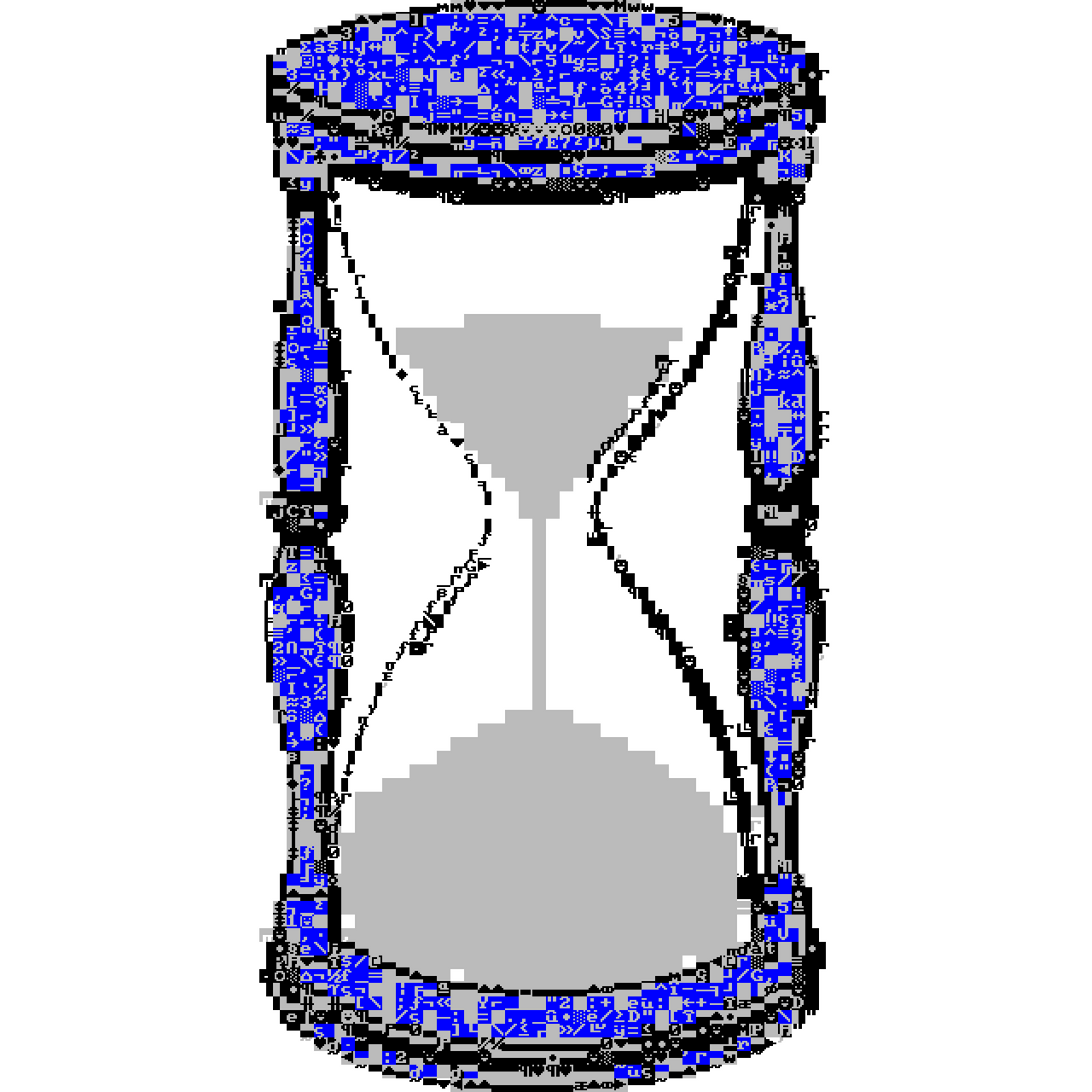 EGA Time by bitpusher2600