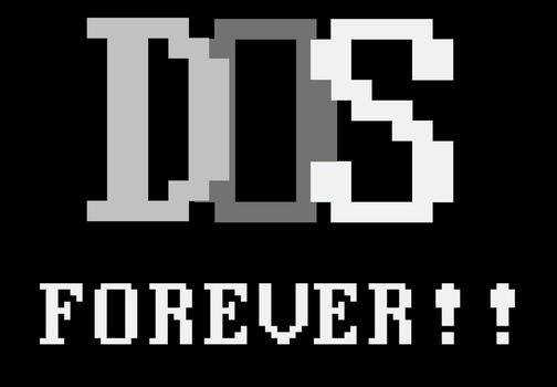 DOS Forever!