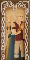 6 - Frey and Freyja