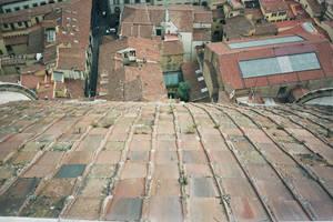 Don't look down by Orishibu