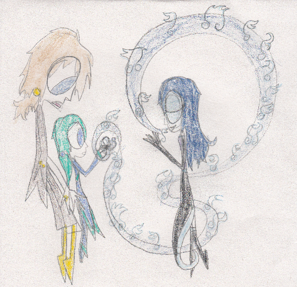 Aquarium Healing Song by Zikka