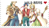 Wild ARMs stamp by aidorei