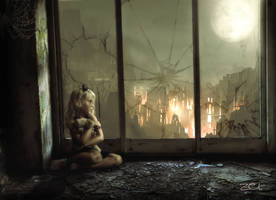 abandoned by Zei