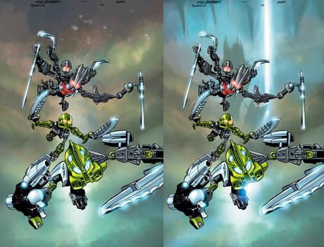 Bionicle 12