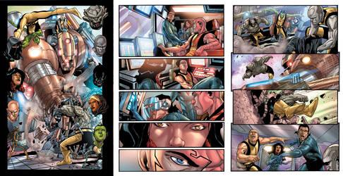 Young  X-men 11