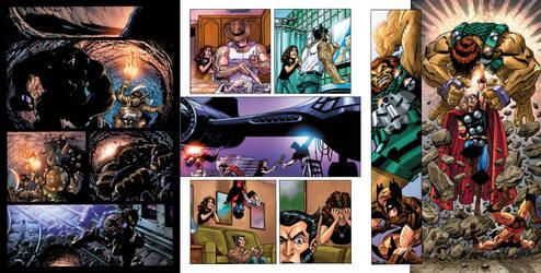Wolverine first class 15