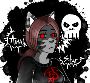 Armagenanstar's Profile Picture