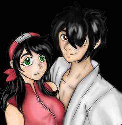 :AT: Loukura and Kuosake