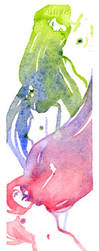 Klimt tribute 02 by maky-lab