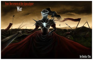 II: War by Procrust
