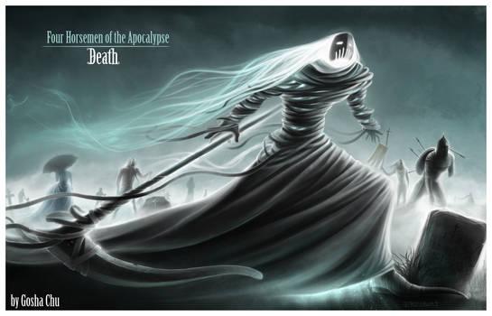 IV: Death