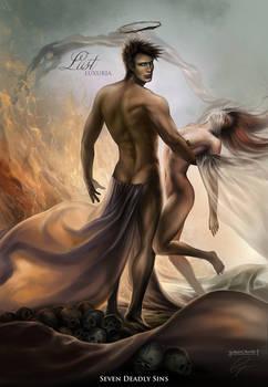 Seven Deadly Sins: Lust