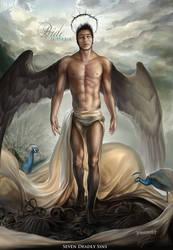 Seven Deadly Sins: Pride