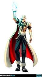 King of Fighters Redux: Orochi by digitalninja