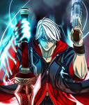 Devil May Cry: Nero