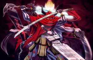 Final Fantasy Gilgamesh