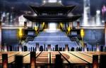 City Dojo DN Concept