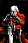 Dante - Painter