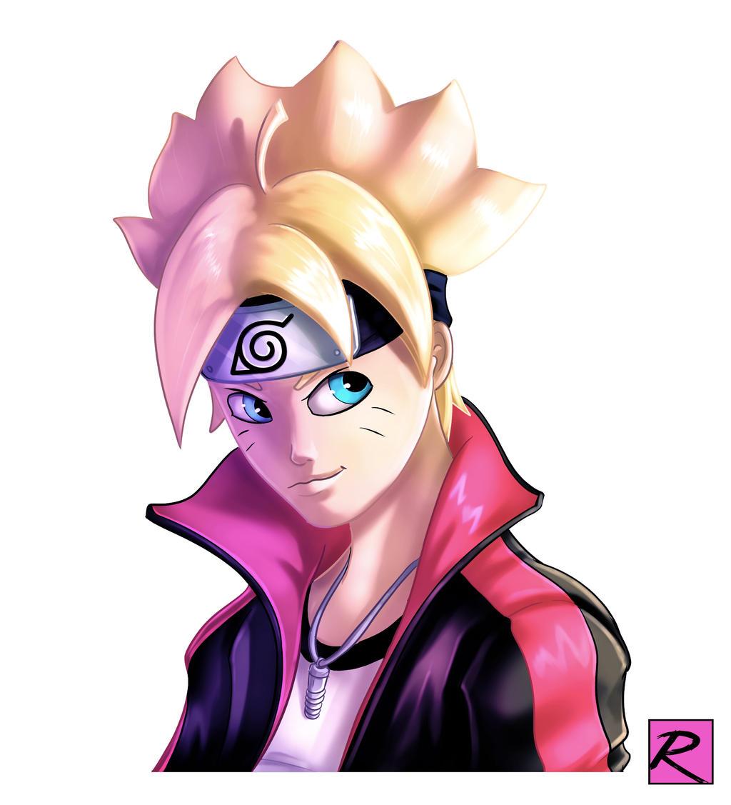 Naruto Next Generations By Digitalninja On DeviantArt