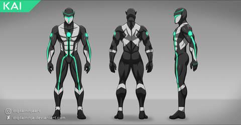 KAI - Transformed Concept