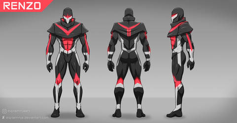 RENZO - Transformed Concept