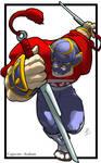 Sodom - Capcom