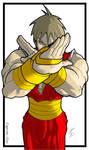 Guy - Capcom