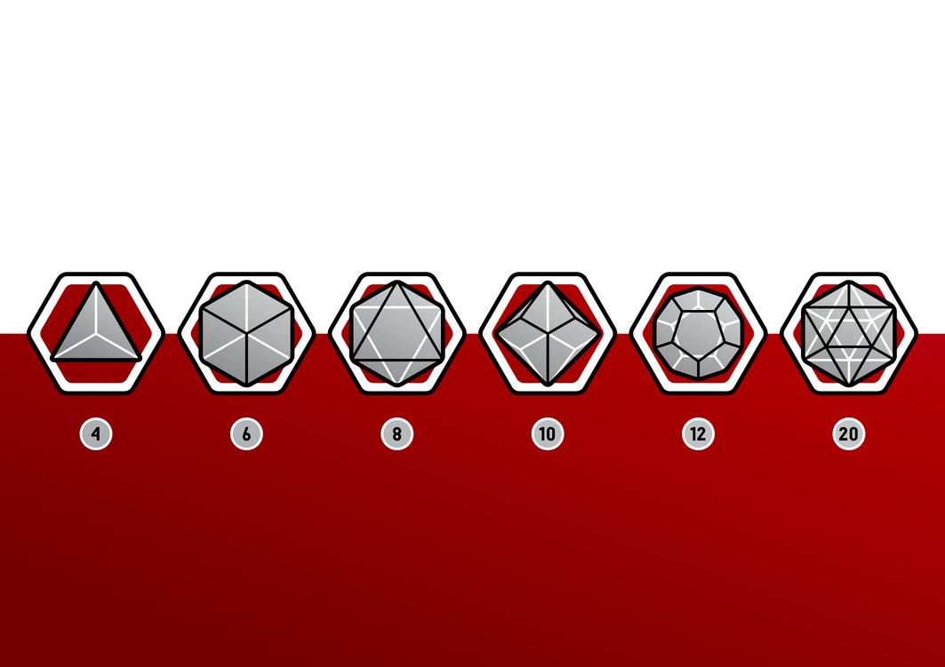 Polyhedrals by naysayer