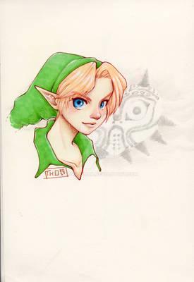 Majora's Link