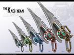 Kashykan Sword