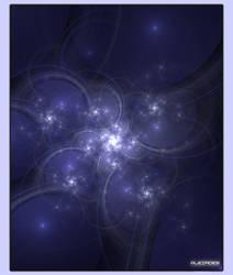 Pleiades by CabinTom