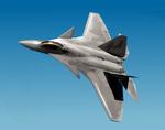 fighter jet II