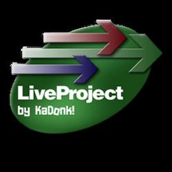 Kadonk Liveproject by quezako