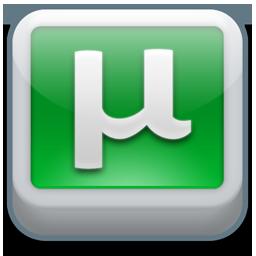 uTorrent 1.8 by quezako