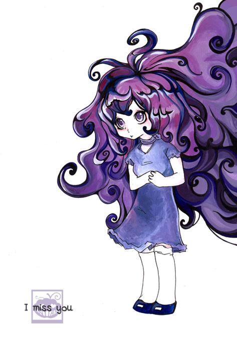 missu by HalloweenGirl