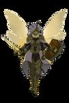 Wasp Paladin