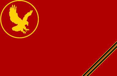 Flag No. 2 by ScarletMarine