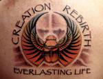 creation, rebirth...