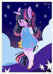 My twilight sparkle