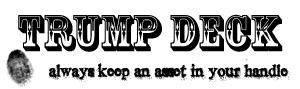 Trumpdeck