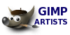 NULL NOT GIMP-Artists Avatar by Jibodeah