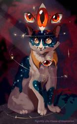 Khoshek (Castle Cats)