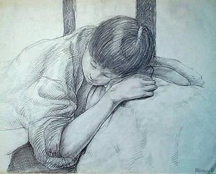 Life Drawing II by docdavis