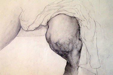 Life Drawing III by docdavis