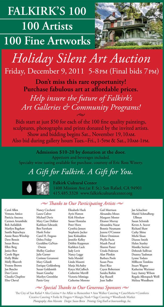 Falkirk Auction