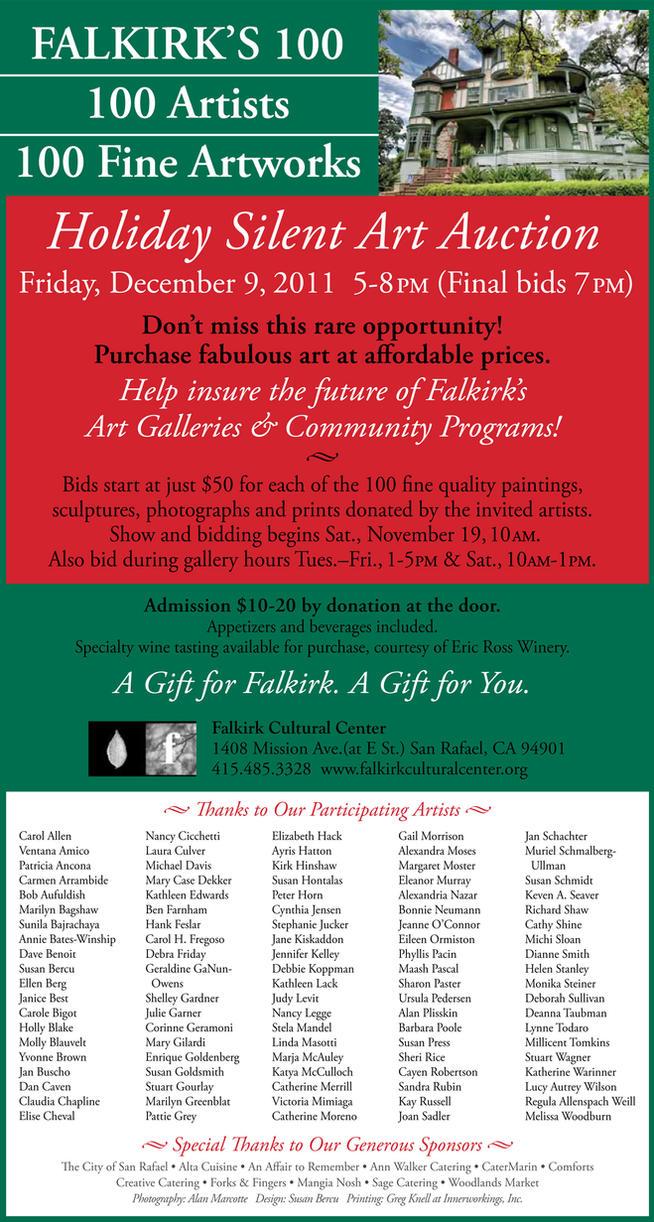 Falkirk Auction by docdavis