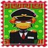 Samon2 canvas DA stamp by MangaMad86