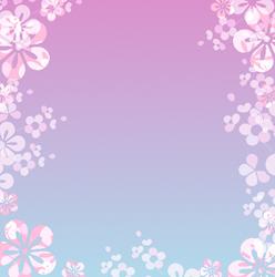 Pastel Flowers 2